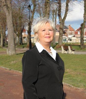Rivery Conseiller municipal opposition Chantal Suiveng