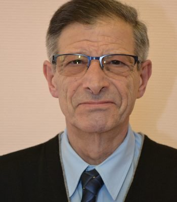 Rivery Conseiller Municipal Claude Roussel