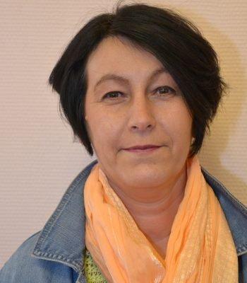 Conseiller municipal Joelle Servais
