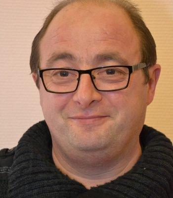 Rivery Conseiller Municipal Jules Suiveng