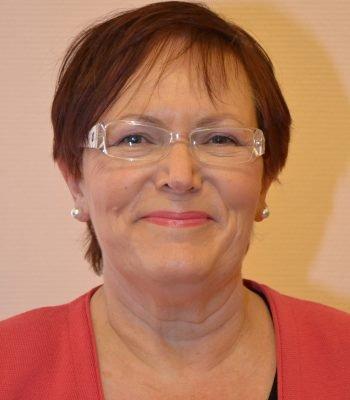 River Adjointe à la solidarité déléguée Amiens Métropole Françoise Legay