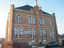 mairie rivery 80