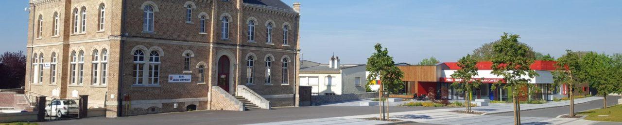 Ville de Rivery