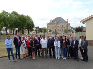 Conseil municipal - 24 mai 2020