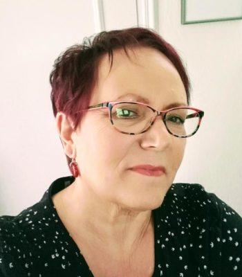 River Adjointe aux affaires sociales, solidarité et ainés Françoise Legay
